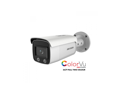 Picture of HIKVISION COLORVU IP BULLET DS-2CD2T47G1-L 4MM