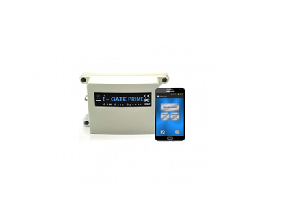 Picture of ~50% OFF~AES ADVANCED GSM GATE OPENER~NOW €120~