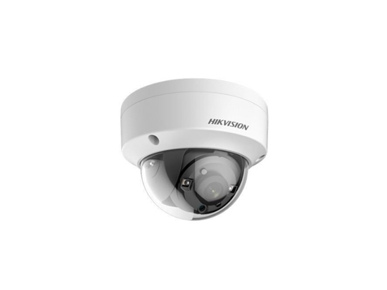 Picture of HIK 5MP IK10 DOME DS-2CE57H8T-VPITF 2.8MM