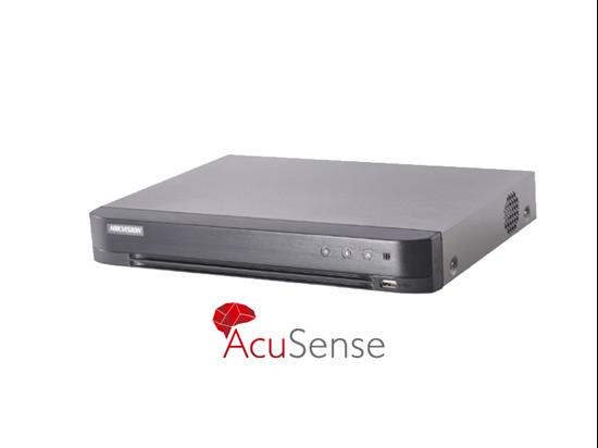 Picture of HIKVISION ACUSENSE 72 SERIES 8-CH 1080P H.265 DVR