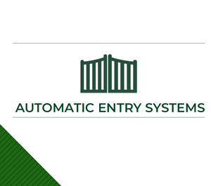 Picture for category AUTOMATIC ENTRY SYSTEMS