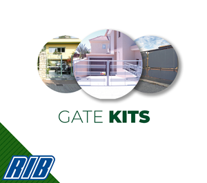 Picture for category GATE KITS