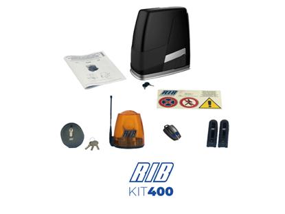 Picture of RIB KIT K400 SLIDING KIT 24V 400KG