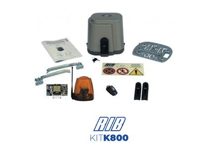 Picture of RIB KIT K800 SLIDING KIT 24V 800KG