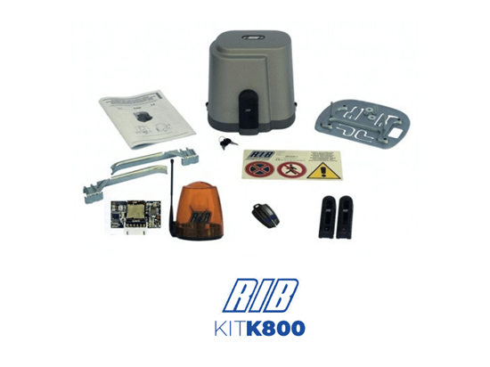Picture of RIB KIT K800 SLIDING KIT 24V 800KG