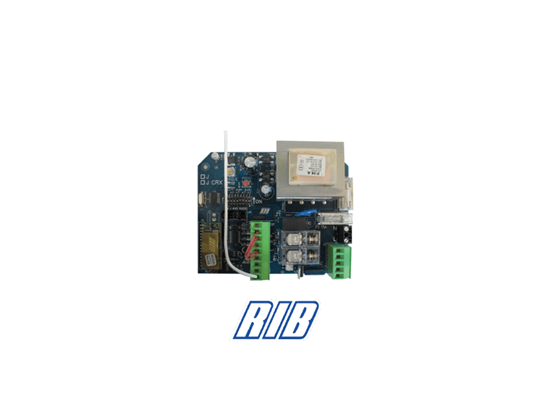 Picture of RIB J-CRX 230V/50-60HZ 1P JOLLY CONTROL BOARD