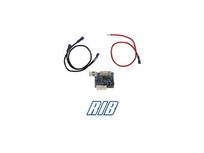 Picture of RIB BATTERY CHARGER FOR KING EVO & DUKE