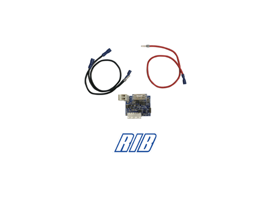Picture of RIB BATTERY CHARGER FOR K400