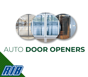 Picture for category AUTO DOOR OPENERS