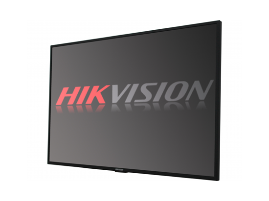 """Picture of HIKVISION 43"""" PRO CCTV MONITOR DS-D5043QE"""