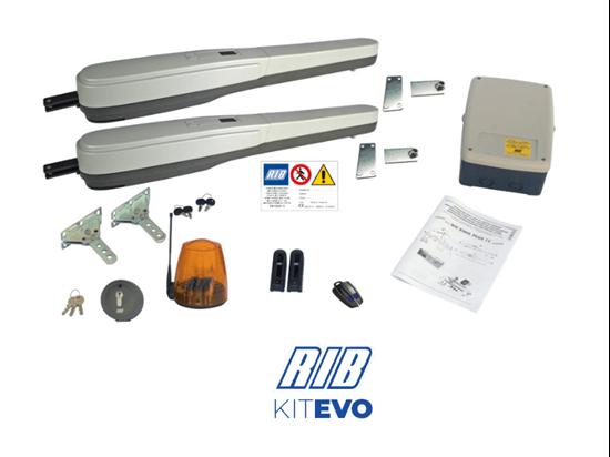 Picture of RIB KIT KING EVO OVERGROUND KIT 24V  WITH T2 24V