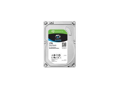 Picture of SEAGATE SKYHAWK 1TB SATA HDD