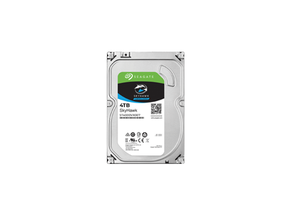 Picture of SEAGATE ST4000VX007 4TB SURVEILLANCE SATA HDD