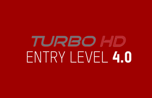 Picture for category Entry Level Turbo 4.0 DVRs