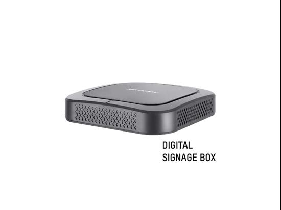 Picture of HIKVISION DIGITAL SIGNAGE DS-D60C-B