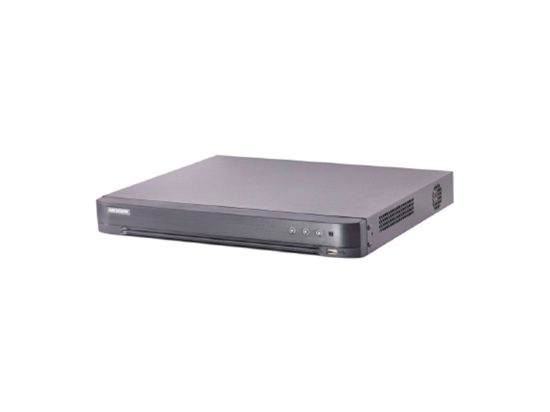 Picture of HIKVISION 4CH DVR, ACUSENSE,5MP IDS-7204HUHI-M1/S