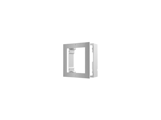 Picture of HIKVISION STAINLESS MODULE SURFACE FRAME DOOR  1