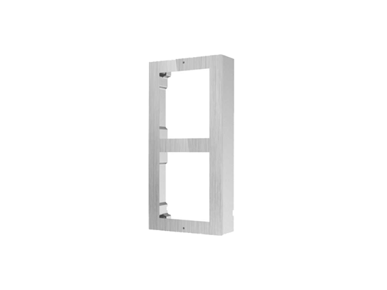 Picture of HIKVISION STAINLESS MODULE SURFACE FRAME DOOR  2