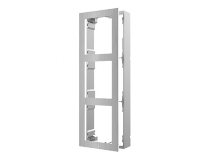 Picture of HIKVISION STAINLESS MODULE SURFACE FRAME DOOR  3