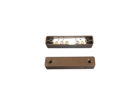 Picture of 5 TERMINAL SURFACE CONTACT BROWN