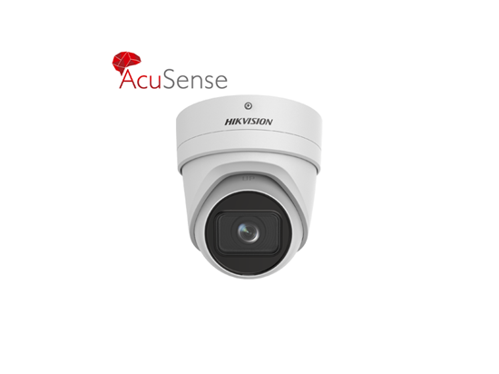 Picture of HIKVISION DS-2CD2H46G2-IZS 2.8 4MP ACUSENSE VFOCAL