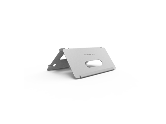 Picture of HIKVISION DS-KABH6320-T DESK MOUNT BRACKET