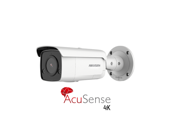 Picture of HIKVISION DS-2CD2T86G2-ISU/SL 2.8MM