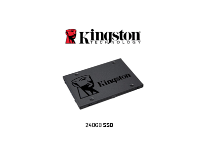 "Picture of KINGSTON SSDNOW A400 240GB 2.5"" SSD"