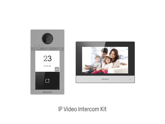 Picture of HIKVISION DS-KIS604-S