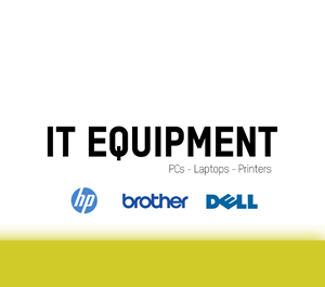 Picture for category IT EQUIPMENT