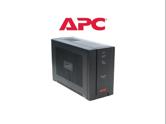 Picture of APC BACK UPS LINE INTERACTIVE UPS 1400VA