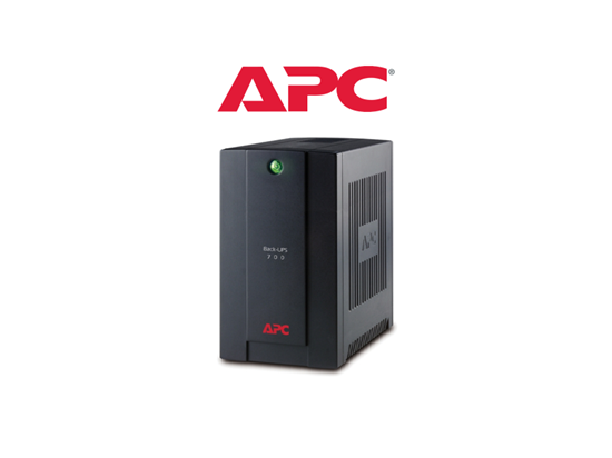 Picture of APC 700VA BACK UPS