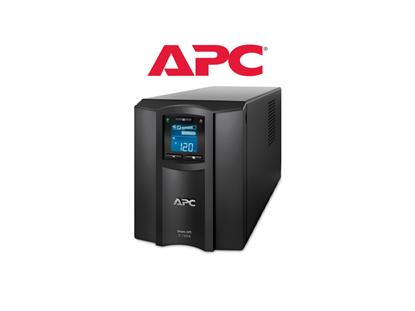 Picture of APC SMART-UPS SMC1000IC