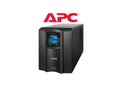 Picture of APC SMART-UPS LINE-INTERACTIVE 1.5KVA/900W