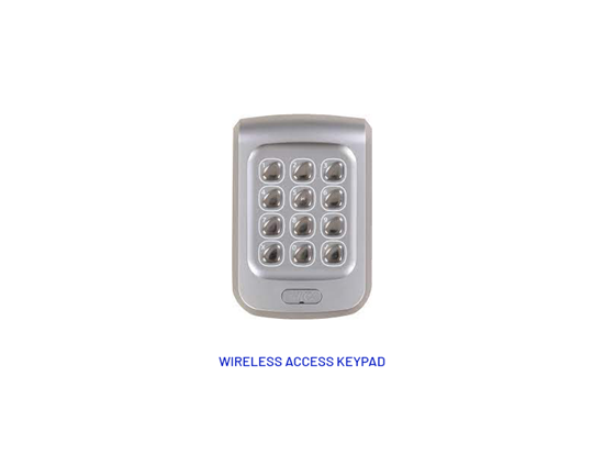 Picture of HKC WIRELESS ACCESS KEYPAD