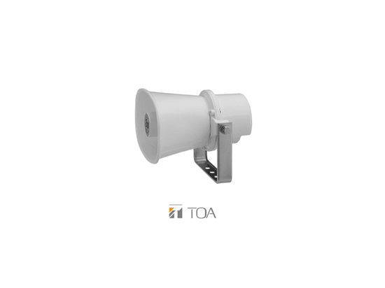 Picture of TOA 10W HORN SPEAKER, IP65